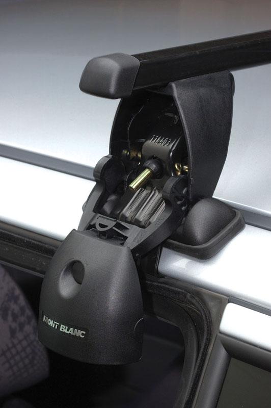 Belki Dachowe Audi A4 B8 A6 C7 Sedan Mont Blanc Fk162 Bu1 118cm