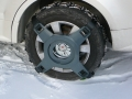 Snow chains Spikes Spider Sport