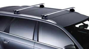 Bagażnik THULE Wingbar Mini Cooper Paceman TH 4020-753-961