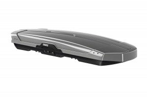 Box Thule Motion XT Alpine Tytanowy