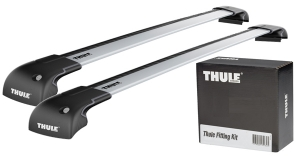 Bagażnik THULE Wingbar Edge Mini Cooper Paceman TH 4020-9592
